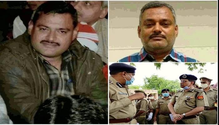 जिसकी वजह से खेला गया कानपुर में खूनी खेल, पुलिस ने उस मुखबिर का पकड़ा