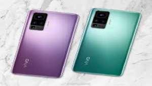 vivo 2 वीवो के नये फोन Vivo X50 और Vivo X50 प्रो में क्या कुछ है खास?
