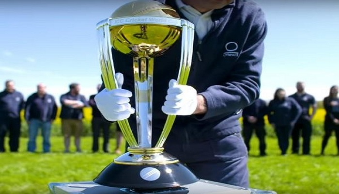 word cup कोविड-19 महामारी के चलते रद्द् हुआ टी-20 विश्व कप 2020