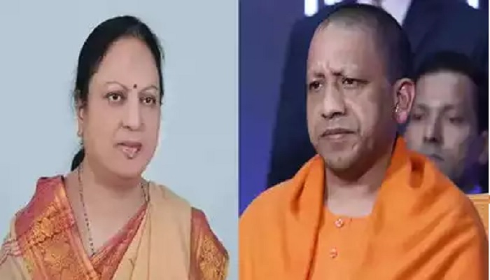 सीएम योगी उत्तर प्रदेश कैबिनेट मंत्री कमला रानी की कोरोना के कारण मौत, सीएम योगी ने रद्द किया अयोध्या दौरा