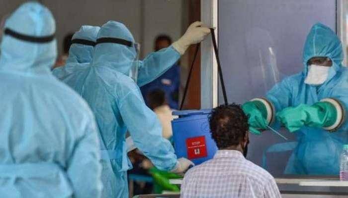 दुनिया भर में लगातार बढ़ रहा कोरोना का संक्रमण