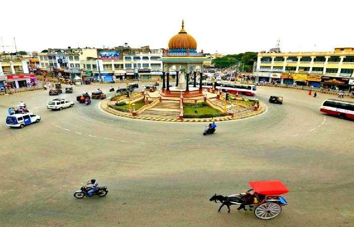 स्वछता सर्वेक्षण 2020 में सबसे स्वच्छ शहर बना इंदौर