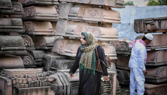 ayodhya muslim 1 Home Page