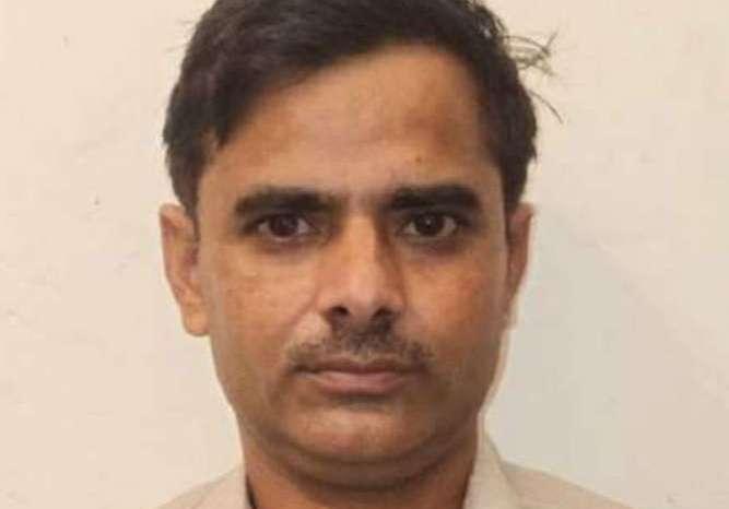 बिकरू कांड का वांछित 50 हजार का इनामी रावेंद्र कुमार बाजपेयी गिरफ्तार