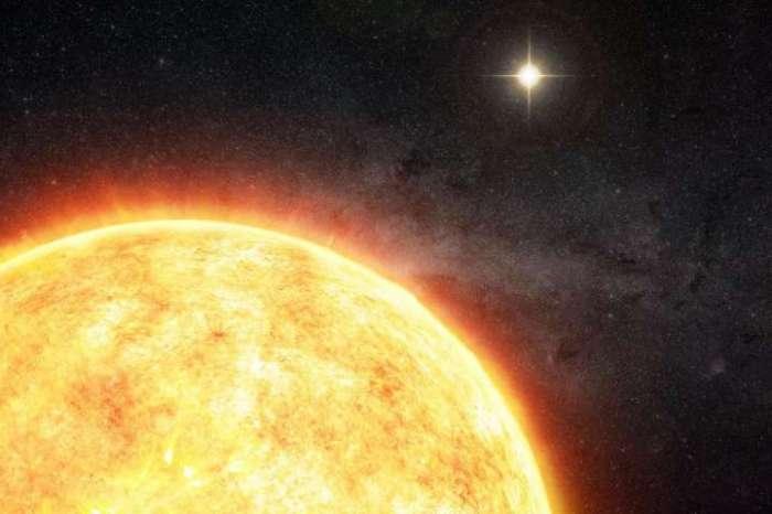 खगोलविदों ने शोध में माना सूर्य को बाइनरी स्टार का साथी
