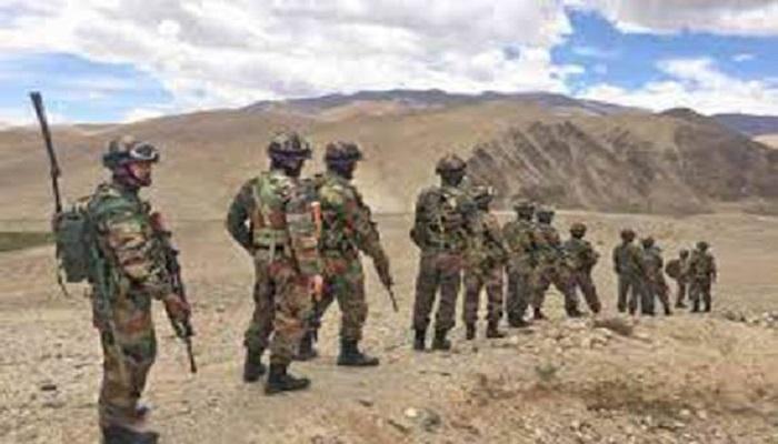 china 1 भारत ने चीन को सुनाई दो टूक, कहां सभी सीमाओं से जल्द से जल्द हटाए सेना