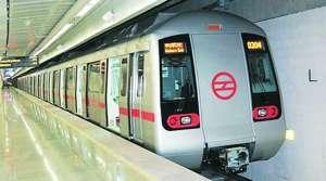 delhi metro 7592 जम्मू शहर मेें मेट्रो ट्रेन जल्द , परियोजना की बैठक