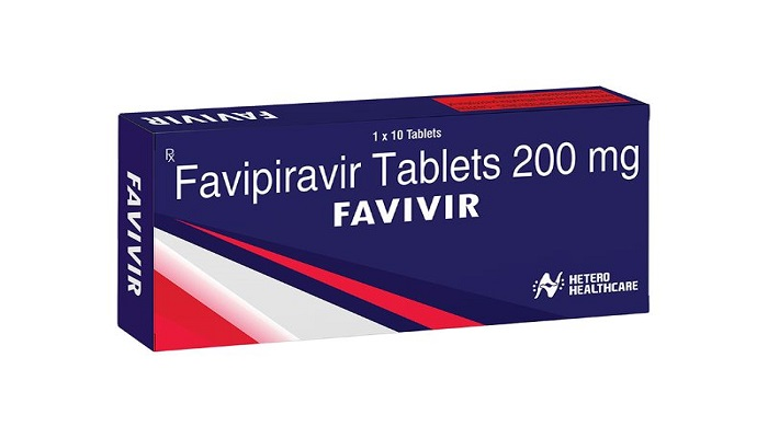 feviri 1 कोरोना की जेनेरिक दवा फेविपिराविर बाजार में हुई लॉन्च सस्ते में करेगी कोरोना का इलाज..