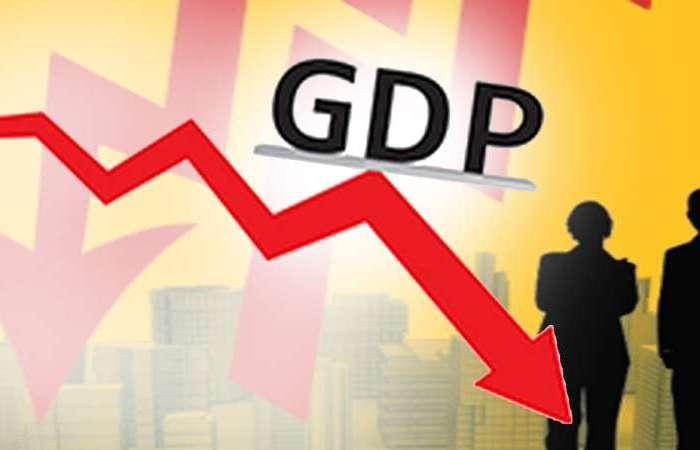 जीडीपी में गिरावट, सरकार को नहीं सूझ रहा कोई विकल्प