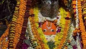 hanuman 2 हनुमानगढ़ी में ही होगी निशान पूजा, जानिए निशान पूजा का क्या है इतिहास?