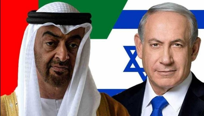 israil खत्म संयुक्त अरब अमीरात और इजरायल के बीच 72 साल पुरानी दुश्मनी, इस समझौते पर बनी सहमति