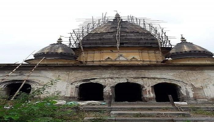 Kashmir temples