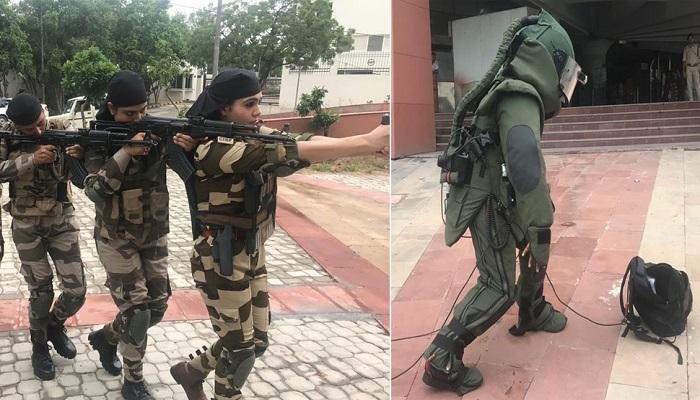 jammu and kashmir 1 स्वतंत्रता दिवस से पहले आतंकी हमले तेज, सुरक्षाबलों ने अब तक 5 आतंकी किए ढेर