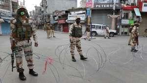 jammu and kashmir जम्मू-कश्मीर के महासचिव अशोक कौल ने दिया बड़ा बयान..