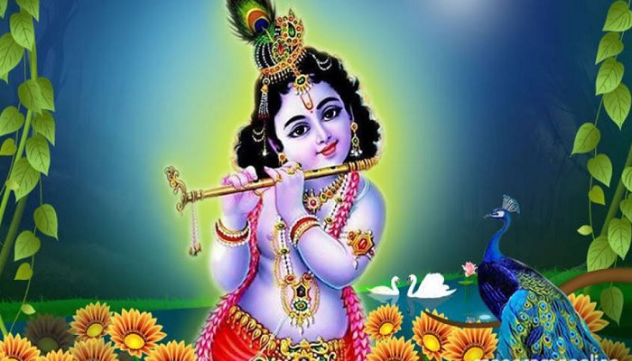 janmashtmi श्री कृष्ण जन्माष्टमी के त्योहार पर हरियाणा सरकार ने जारी किए दिशा निर्देश