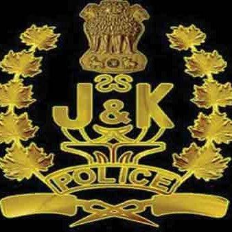 jk police logo रियासी से लश्कर-ए-तैयबा के तीन ओवरगाउंड वर्कर पकड़े