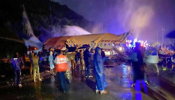 keral 1 केरल विमान हादसे ने रोक दीं 17 लोगों की सांसे, जानिए कितना खतरनाक था हादसा..