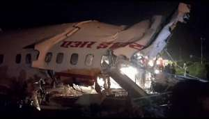 keral 2 केरल विमान हादसे ने रोक दीं 17 लोगों की सांसे, जानिए कितना खतरनाक था हादसा..