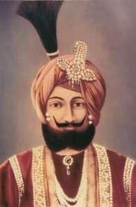 maharaja Gulab singh 2 जम्मू के भी कण कण में राम