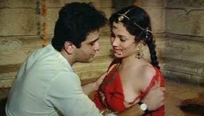 mandakini 2 पहली ही फिल्म में न्यूड सीन देकर आग लगाने वाली मंदाकिनी अचानक क्यों हो गईं गुमनाम?