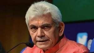 manoj 1 जम्मू कश्मीर में हिंदूवादी फायर ब्रैंड नेता को एलजी बनाने से हड़कंप..