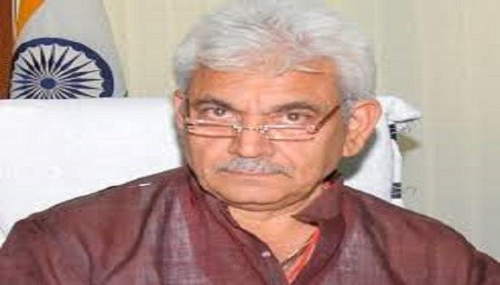 manoj 2 जम्मू कश्मीर में हिंदूवादी फायर ब्रैंड नेता को एलजी बनाने से हड़कंप..