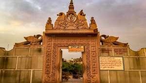 nidhivan 2 श्री कृष्णा का निधिवन रहस्य, हजारो सालो से वैसा ही ।