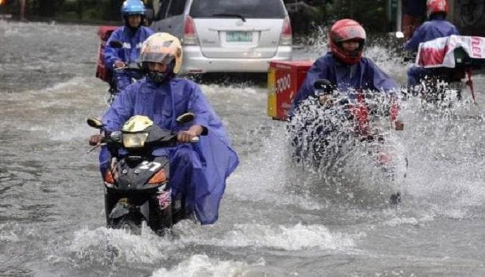 rain मौसम विभाग ने इन राज्यों में जारी की भारी बारिश की चेतावनी, कई राज्यों में NDRF तैनात