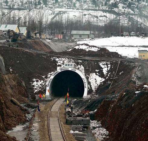 ऋषिकेश से कर्णप्रयाग के बीच बिछाई जाएगी रेलवे लाइन