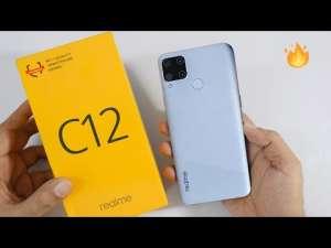 real 3 रियलमी 16 अगस्त को Realme C12 को करने जा रहा लॉन्च जानिए  इस सस्ते फोन का हर एक फीचर..