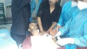 sarpanch died अयोध्या में श्री राम का झंडा ,कश्मीर लाल चौक पर तिरंगा