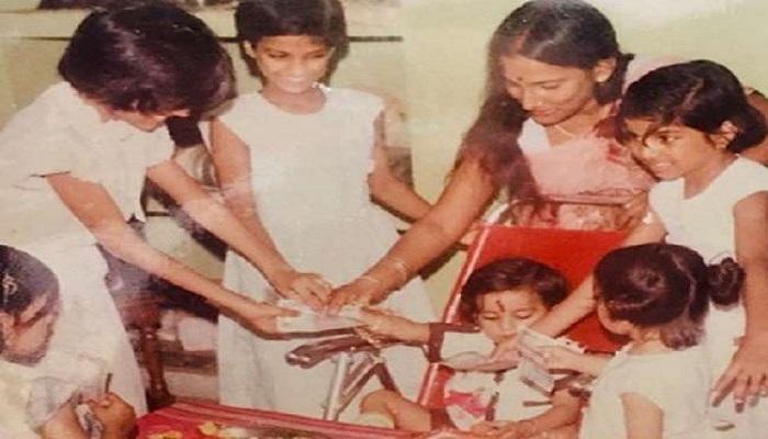 shushant 1 रक्षा बंधन पर सुशांत की तीनों बहनों को आयी भाई की याद, कह डाली बड़ी बात..
