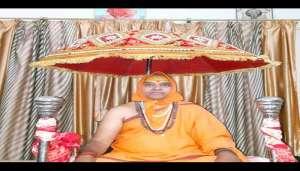 swami 1 कृष्ण भोगी नही, योगी थे।