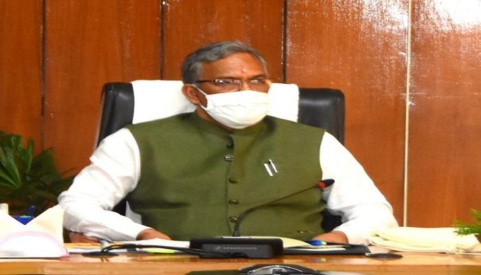trivender 1 आत्मनिर्भर भारत में उद्योग जगत की महत्वपूर्ण भूमिका: मुख्यमंत्री