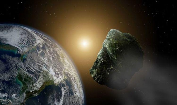 क्षुद्रग्रह