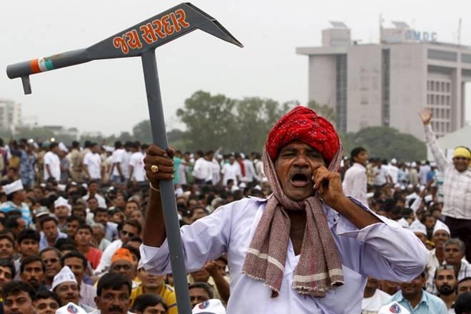 किसान बिल को लेकर किसानो ने शुरू किया 'रेल रोको' आंदोलन