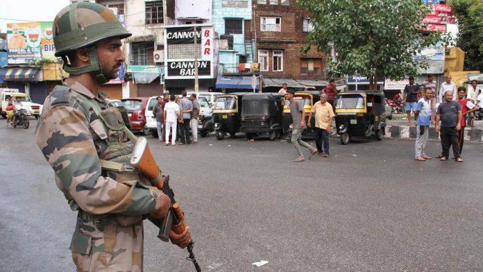 जम्मू कश्मीर पर UN मानवाधिकार प्रमुख के बयान पर भारत ने दिया जवाब