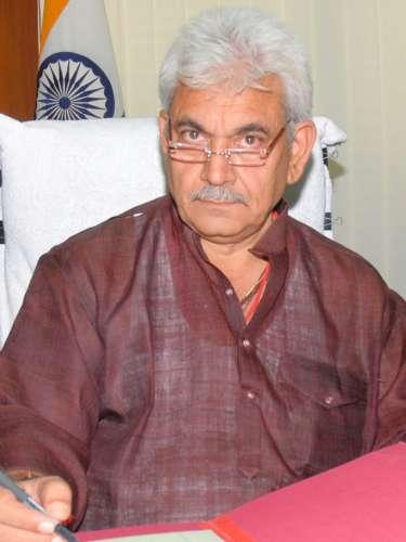 Manoj Sinha जम्मू में आर्थिक गतिविधियां होंगी तेज