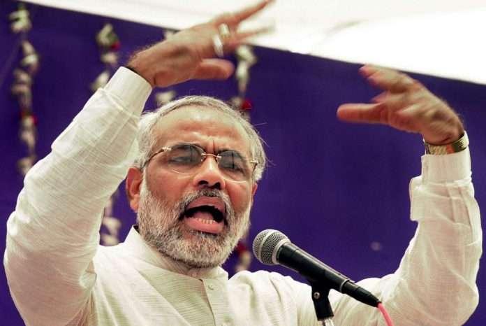 गुजरात दंगों के 3 मामलों में कोर्ट ने मोदी का नाम हटाया