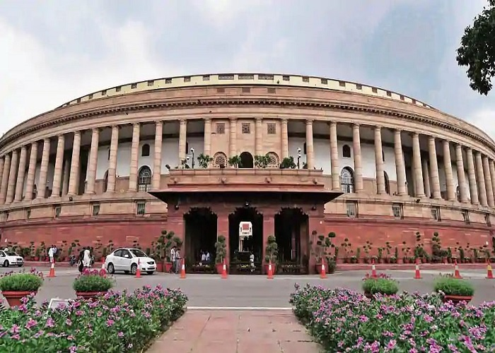 संसद सत्र