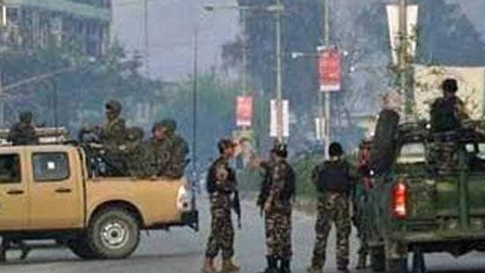 अफगानिस्तान में पुलिस की कार्रवाई में 13 तालीबानी आतंकी ढेर