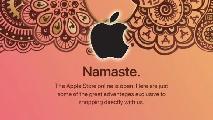 Trade in Value के साथ लांच हुआ Apple का ऑनलाइन स्टोर, मिलेगी ये सुविधायें