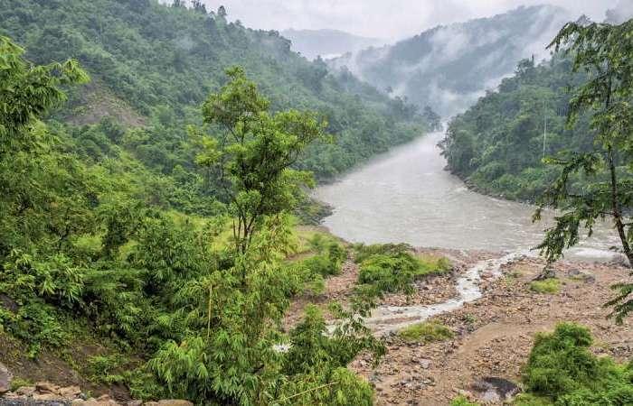 अरुणांचल के जंगल में क्यों गायब हो जाते हैं लोग, सेना ने किया खुलासा