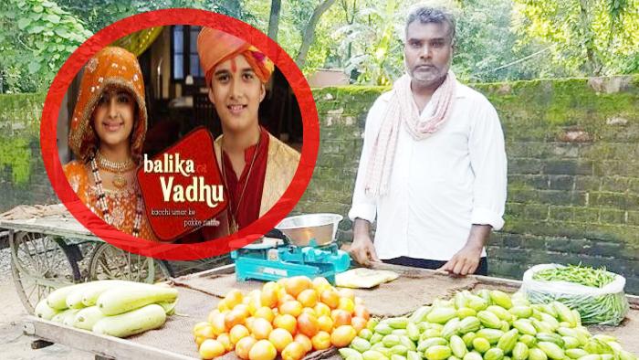 Balika Vadhu Director सब्जी बेच रहे, ये बेरोजगारी का सितम है या मुकद्दर की सजा?