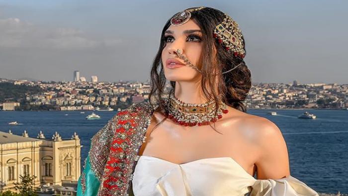 Ertugrul Actress Burcu Kiratli