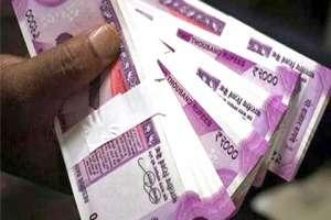 cash transaction जम्मू के चार जिलों में वीकेंड लाॅकडाउन वापस.......