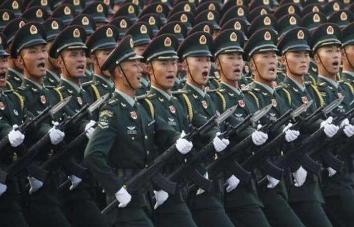 LAC पर चीन ने 50 हजार सैनिक और मिसाइल की तैनात, भारत भी मुश्तैद
