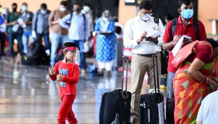 देश में कोरोना के मामले 41 लाख के पार, भारत दूसरे स्थान पर