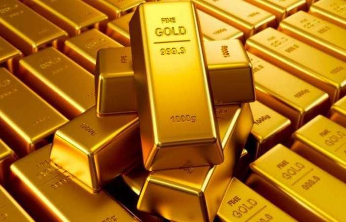 भारत में सोने की कीमत में एक बार फिरसे उछाल, जानें आज के दाम