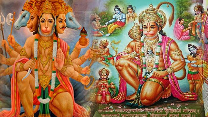hanuman ji2 हनुमान जी की पूजा ऐसे करें तो दूर होगी रोजगार, व्यवसाय, परिवार की बाधा